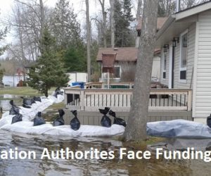 Kim Rudd Announces Flood Mapping Funding | Trent Hills Now